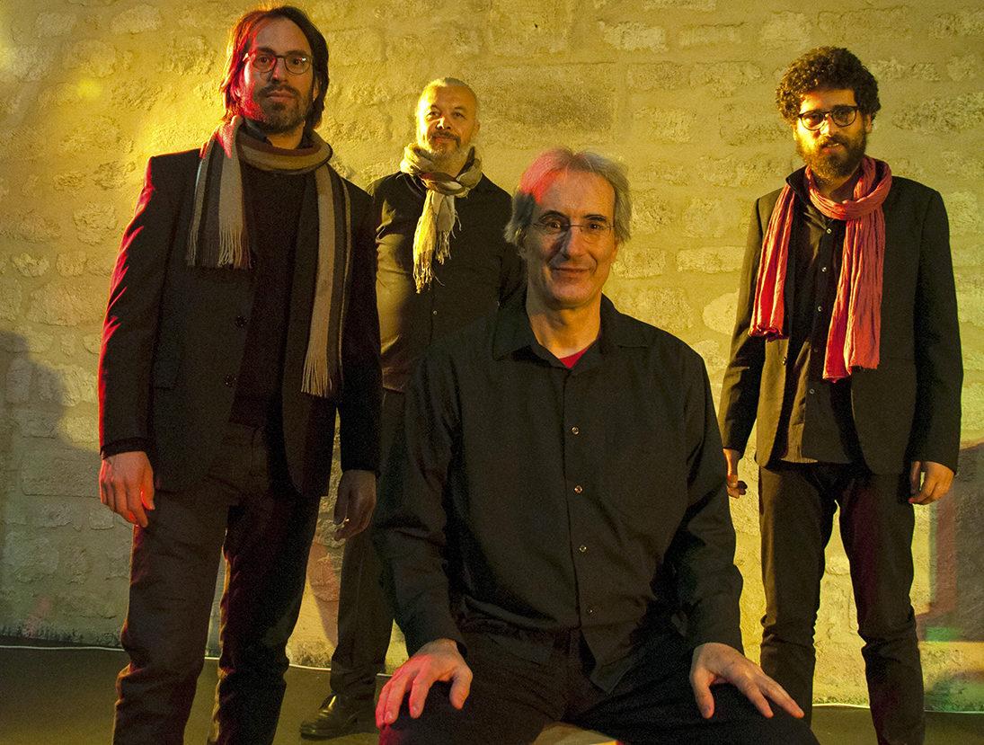 Khimaira Quartet
